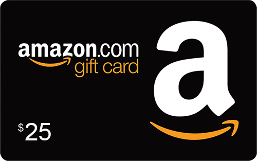 Win a $25 Amazon Gift Card at Susan Said What