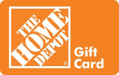 Giveaway! Win a $25 Home Depot Gift card at Susan Said... WHAT?!