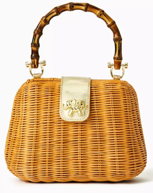 Top Straw Handbags To Add To Your Wardrobe Now