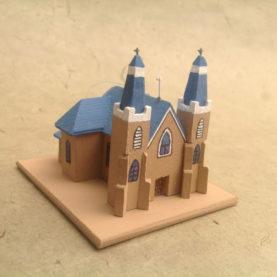 New Mexico Churches Susans Christmas Shop