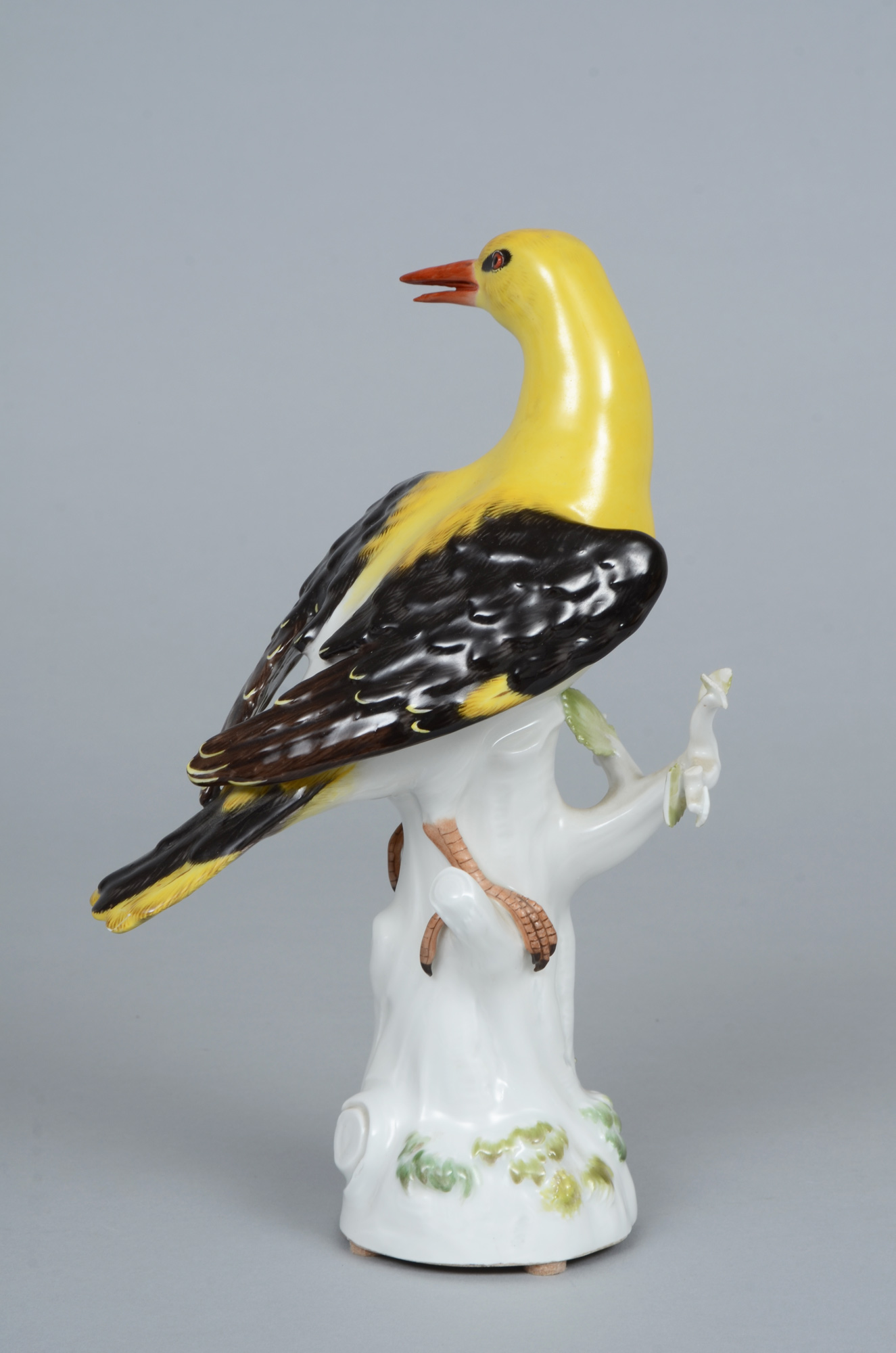 Product  Meissen Porcelain Bird