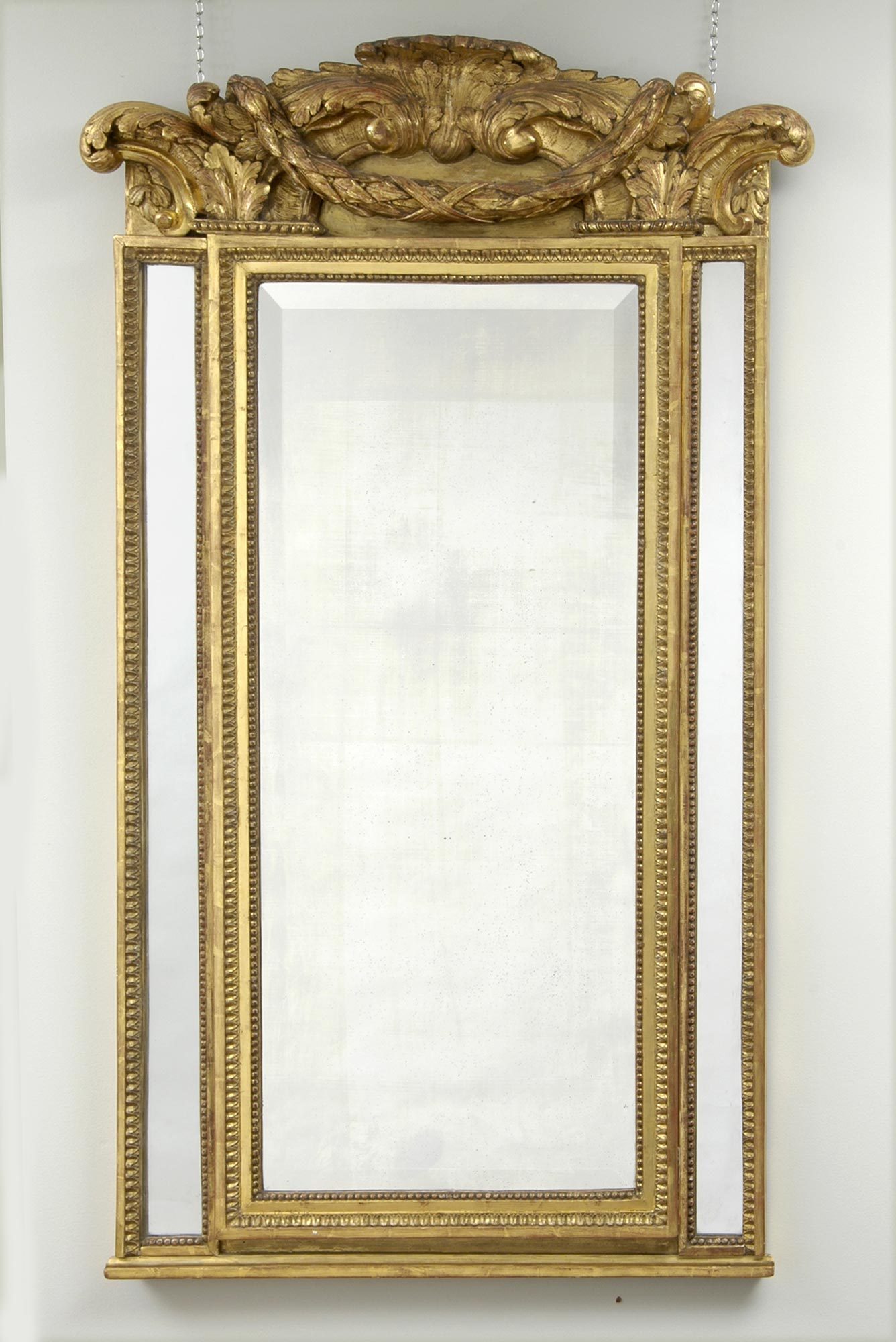 Product French Pier Mirror
