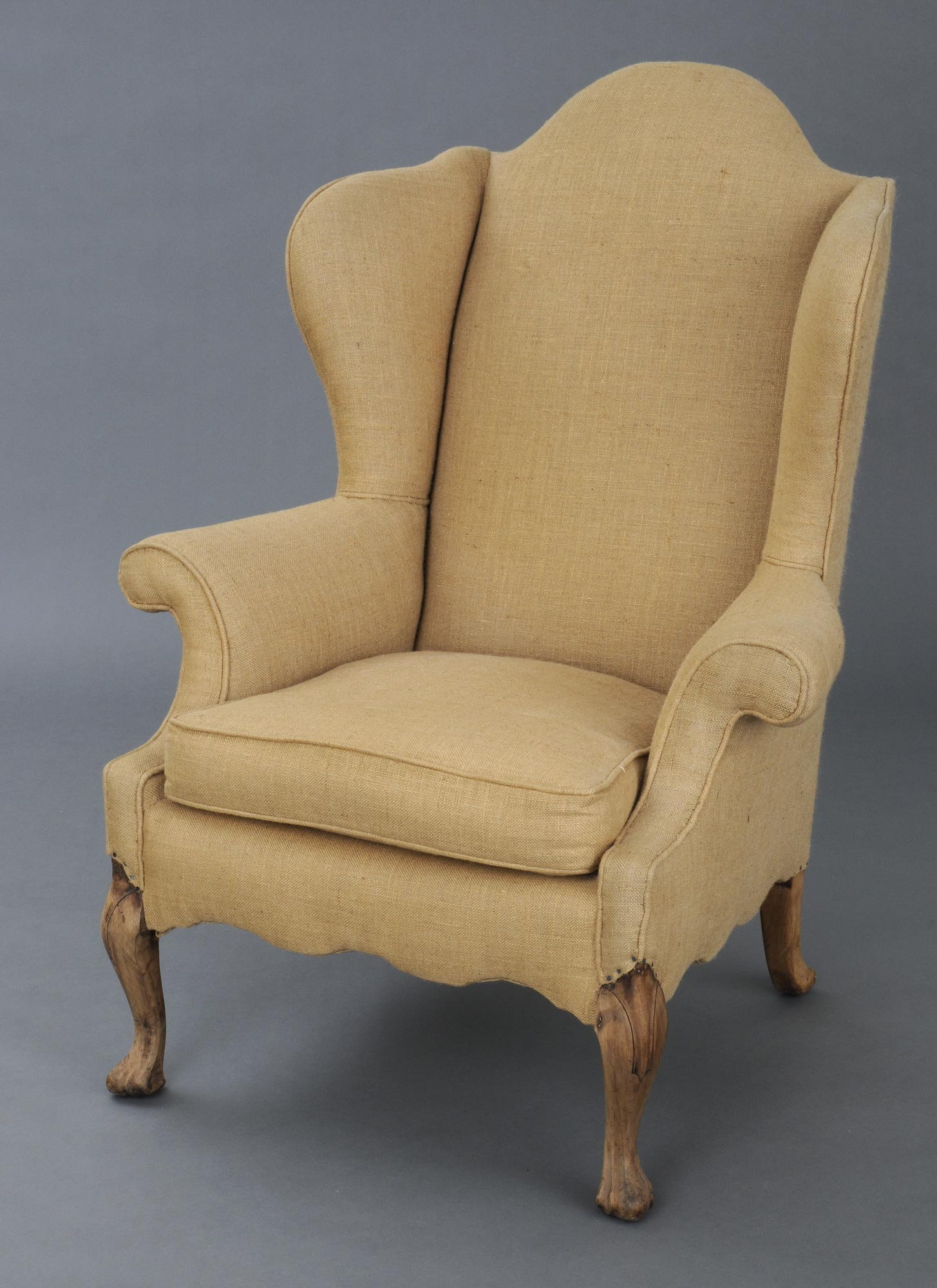 Vintage Wingback Chair Product Georgian Wing Chair