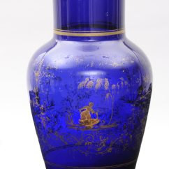 Bristol Sofa Beds Modern Living Room Designs » Product Larage Cobalt Blue Vase