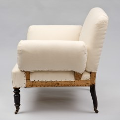Unusual Armchair Stool Chair Pictures Antique French Napoleon Iii Small
