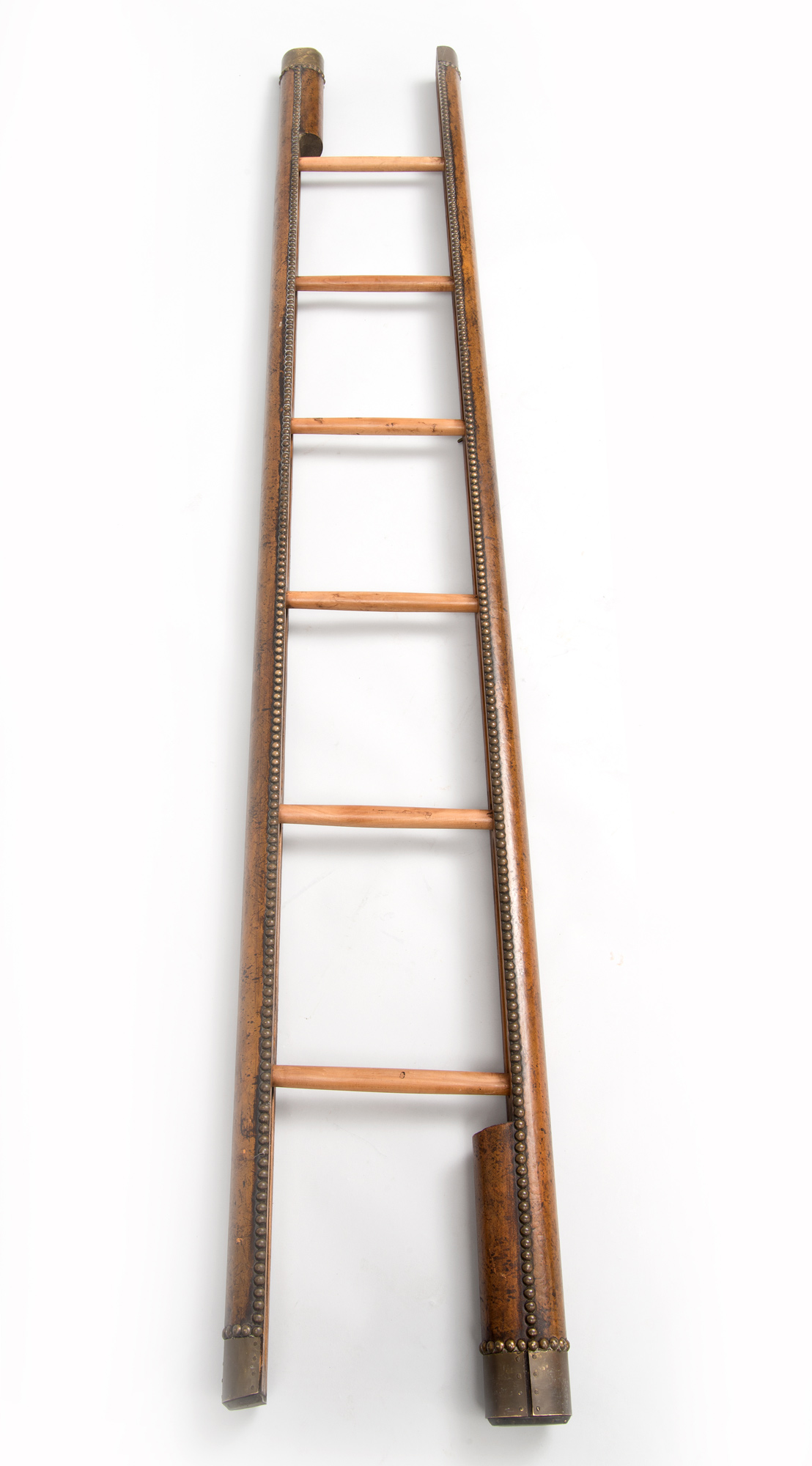 Product  Antique Pole Ladder