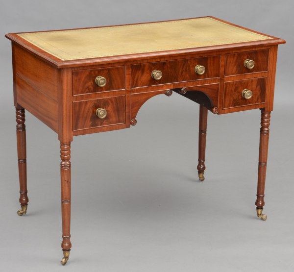 Antique Ladies Writing Desk