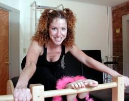 Karen Lee, Pilates
