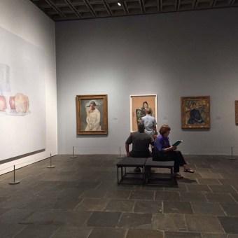 Met Breuer Gallery, Photo by Susan Sternau