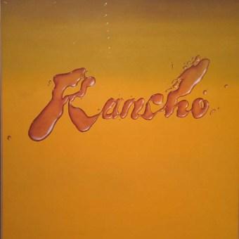 Rancho by Ed Ruscha