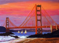 golden-gate-twilight-oil-by-susan-sternau