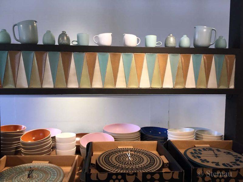 Ceramic Innovations: A Sausalito Tradition – Susan Sternau
