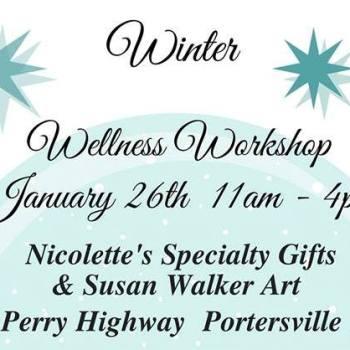Winter Wellness 2019