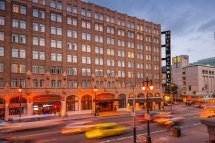 San Francisco Hotel Moscone Hotels Pickwick