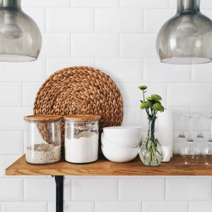 Healthy Pantry Makeover