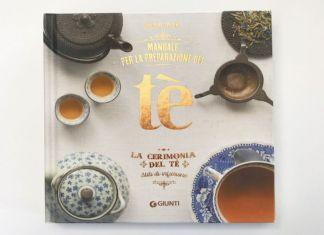 manuale per la preparazione del tè
