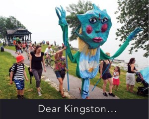Dear Kingston Book copy