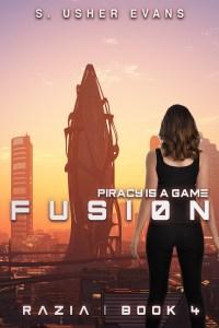 Book Cover: Fusion