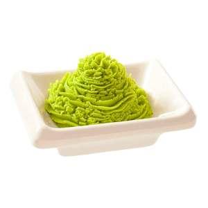Острый зеленый васаби