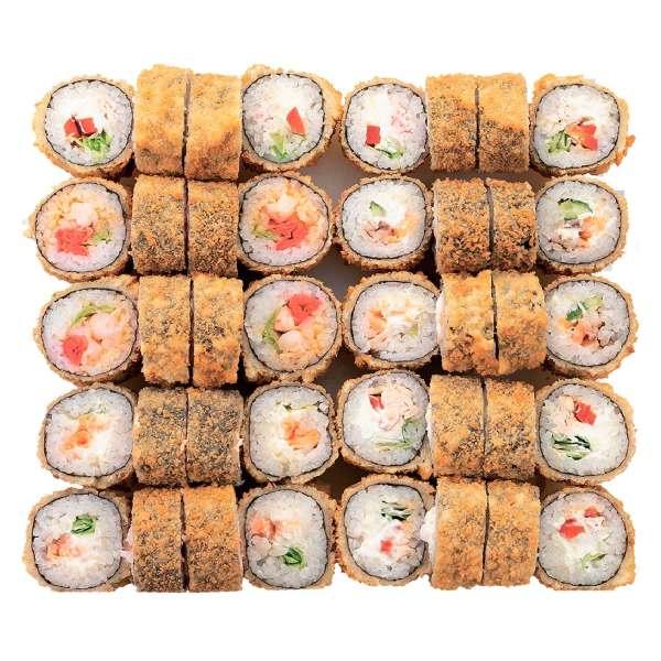 Суши сет из 40 шт. Хот