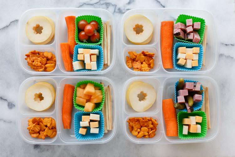 Tips para preparar un lunch saludable  sushifactoryblog