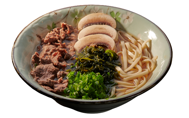 UDON BEEF