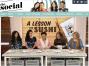 The Social Sushi Lesson