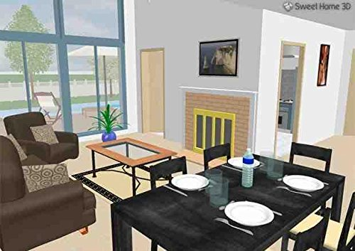 Sweet home 3d is an interior designing solution that helps businesses create. Sweet Home 3d For Mac Sushirenew