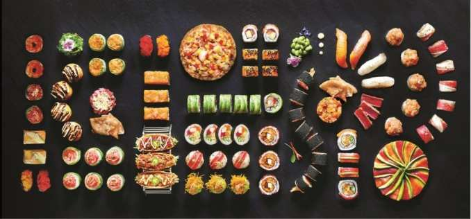 Sushi Shop | Sushi is our passion