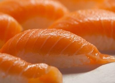 sushi-sake
