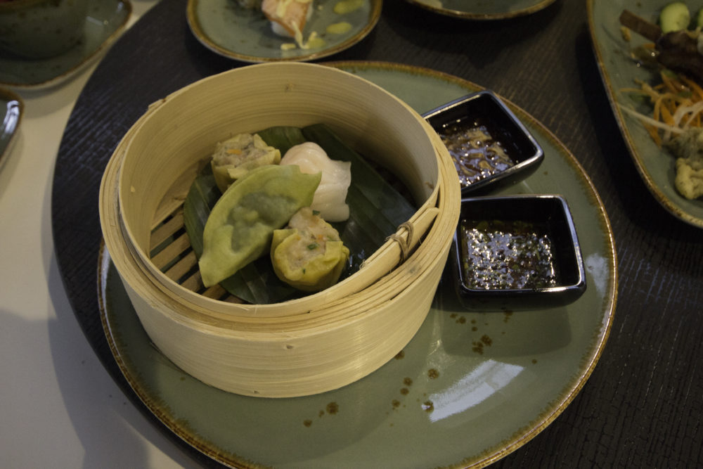 DimSum @Masters of LXRY