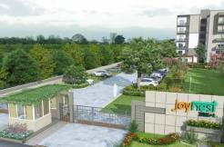 Sushma Joynest 3 BHK Residential Apartments in Zirakpur