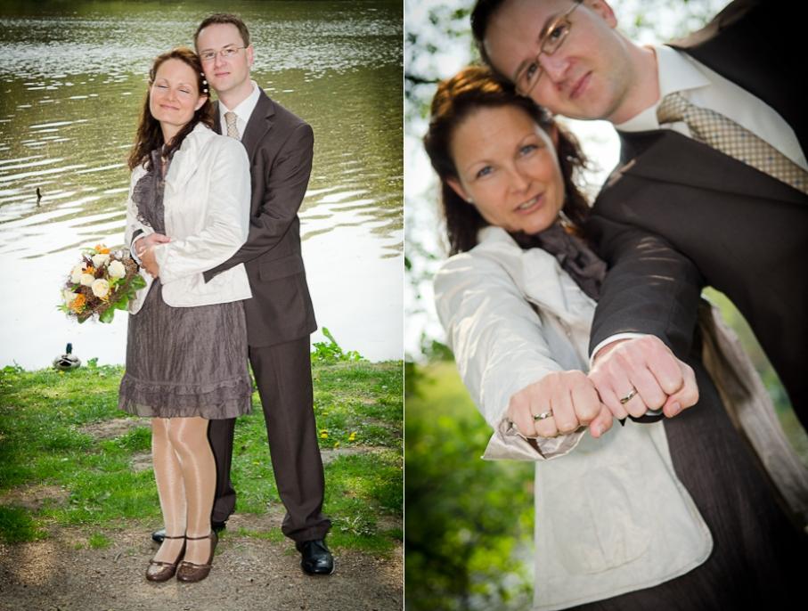 Standesamtliche Hochzeit im Schloss Reinbek  Susi  Strolch Fotografie Hamburg Euer