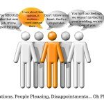 Are YOU A Cardinal People Pleaser? Expectations, Disappointments, Oh please…