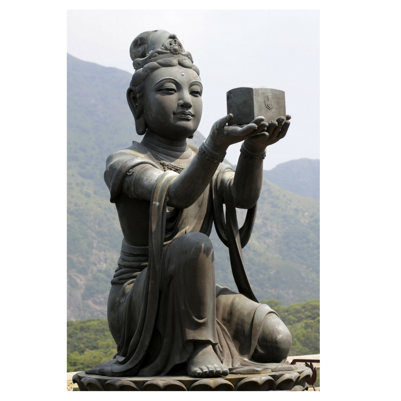 Dont Always Accept Gifts From Others Buddhas Wise Words Susie