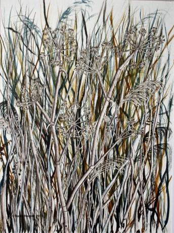 Grasses I
