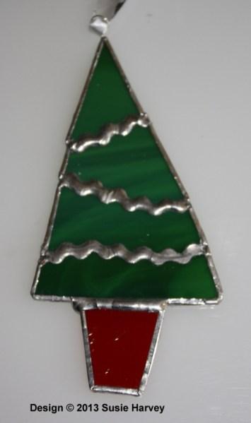 Christmas Tree, Small
