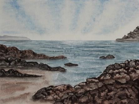 Cape Cornwall I