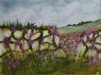 Cornish Hedge IV