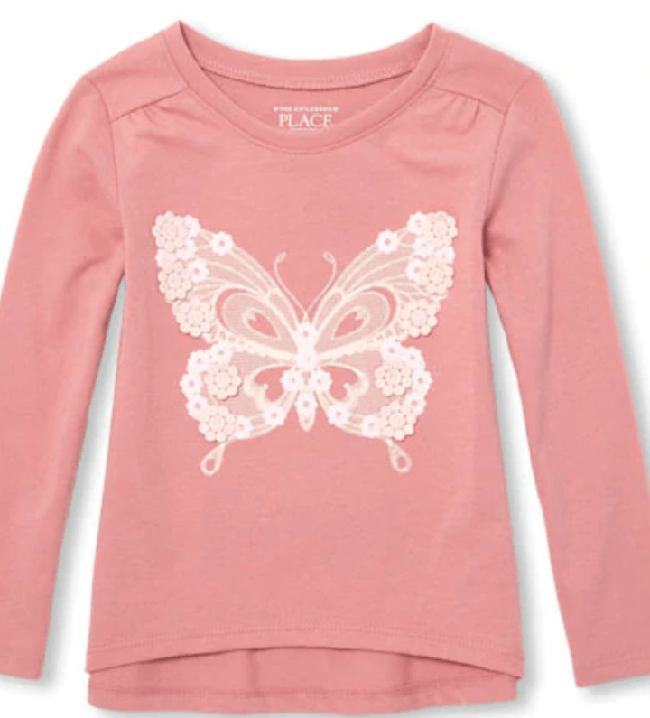 Frugal Kids Fall Clothing