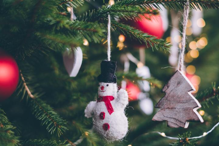 Frugal Holiday Activities