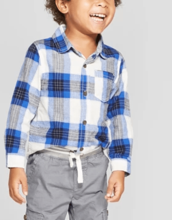 The Cutest Toddler Boy Outfits