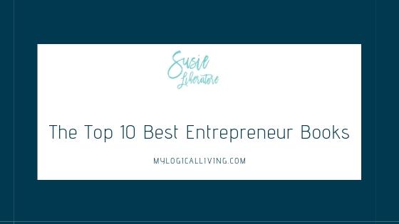 The Top 10 Best Entrepreneur Books