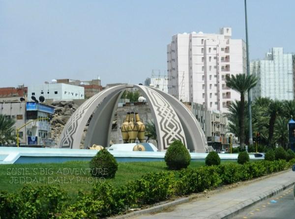 Jeddah City Saudi Arabia