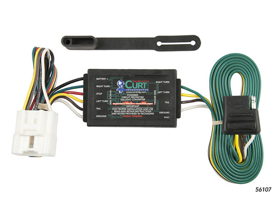Toyota Highlander 2004-2007 Wiring Kit Harness