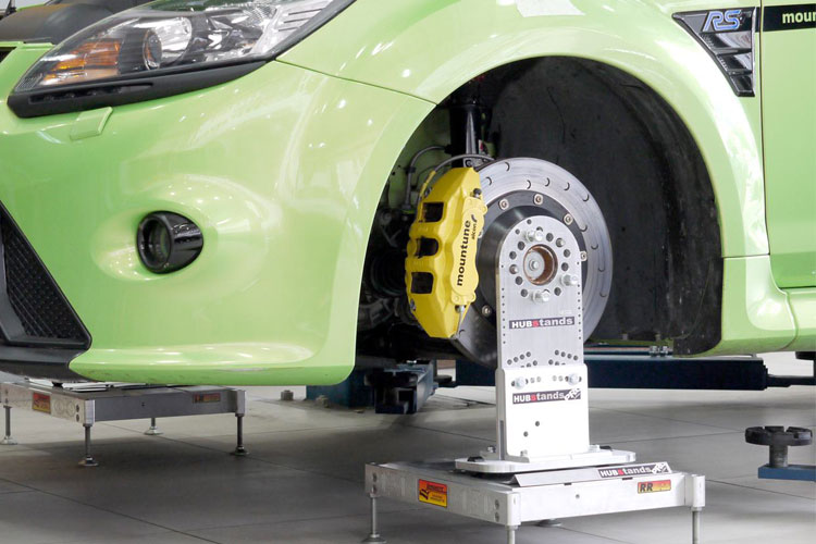 How To Align Your Car – How To Adjust And Tune – Suspension