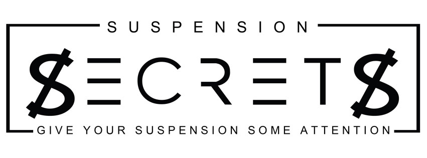Suspension Secrets