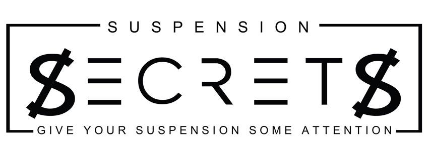 Suspension Secrets