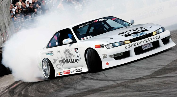 Drift Car Set Up – Suspension Secrets