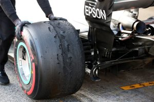 Tyre Failure – Graining, Tearing, Blistering and Wearing